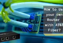 How to Use your own Router with AT&T Fiber