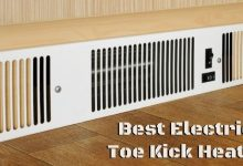 Best Electric Toe Kick Heater