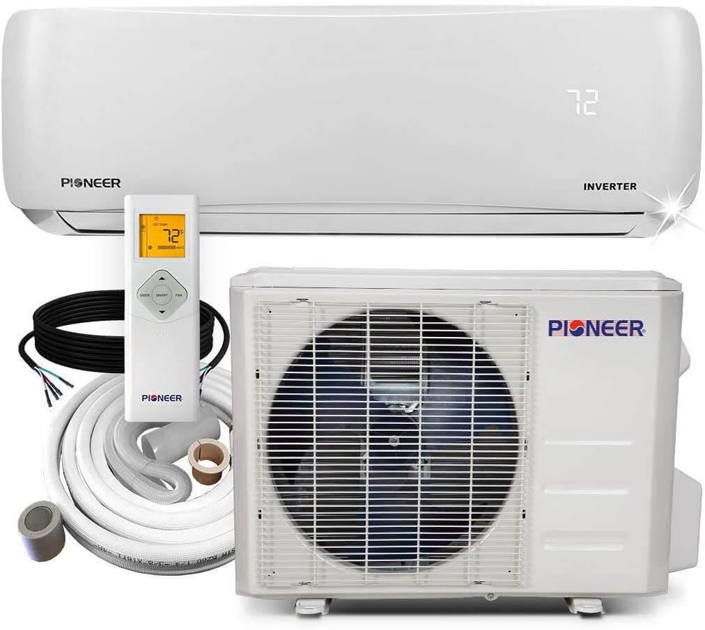 Pioneer WYS012A-19