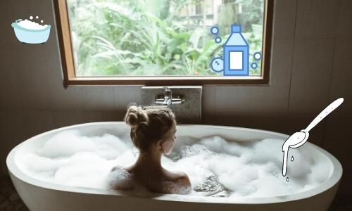 Bubble Bath Formula
