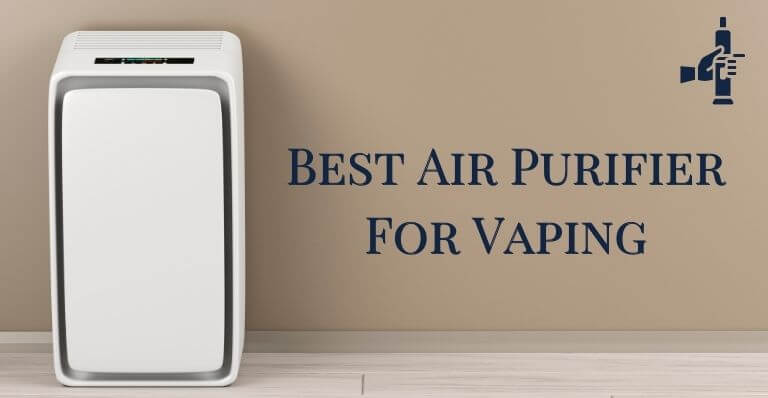 Best Air Purifier For Vaping