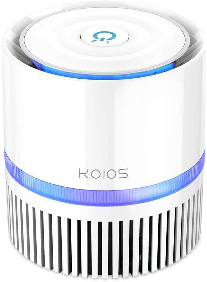KOIOS Purifier