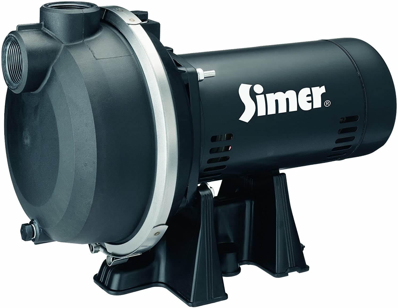 Simer 3415P