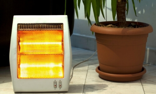 Electric Heater for small room