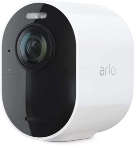 Arlo Ultra 2
