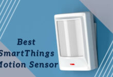Best SmartThings Motion Sensor