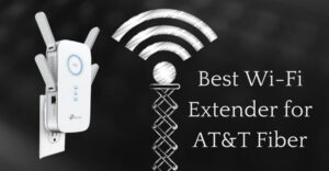Best Wi-Fi Extender for AT&T Fiber