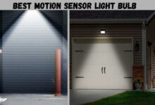 Best Motion Sensor Light Bulb (1)