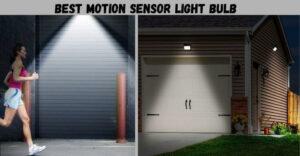 Best Motion Sensor Light Bulb (1)