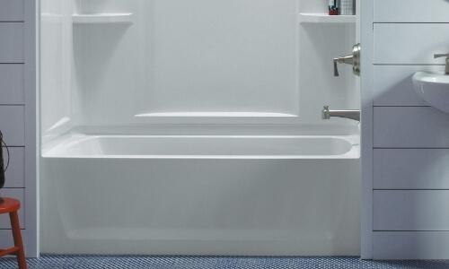 Vikrell Bathtub